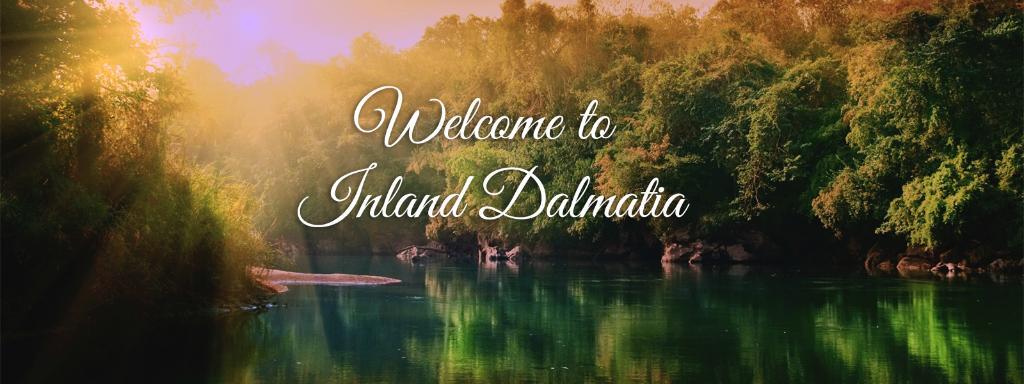 Inland Dalmatia