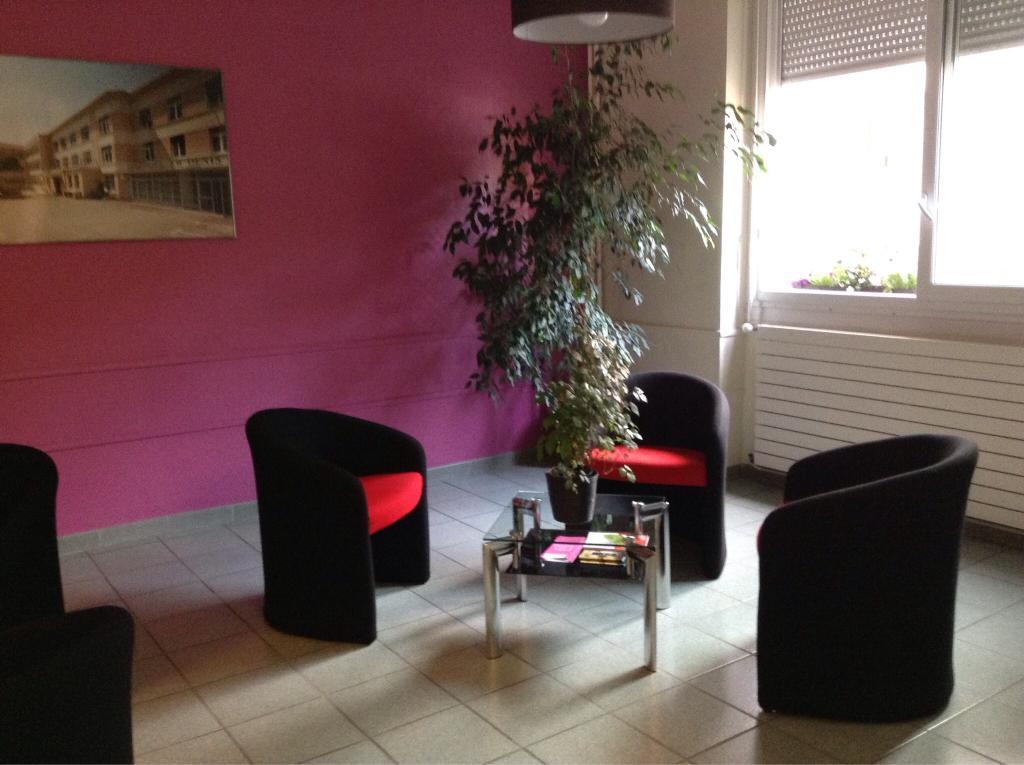 Appart'Hotel Le Cours Moreau