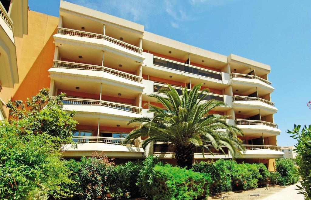 Apartamentos Pierre & Vacances Les Platanes