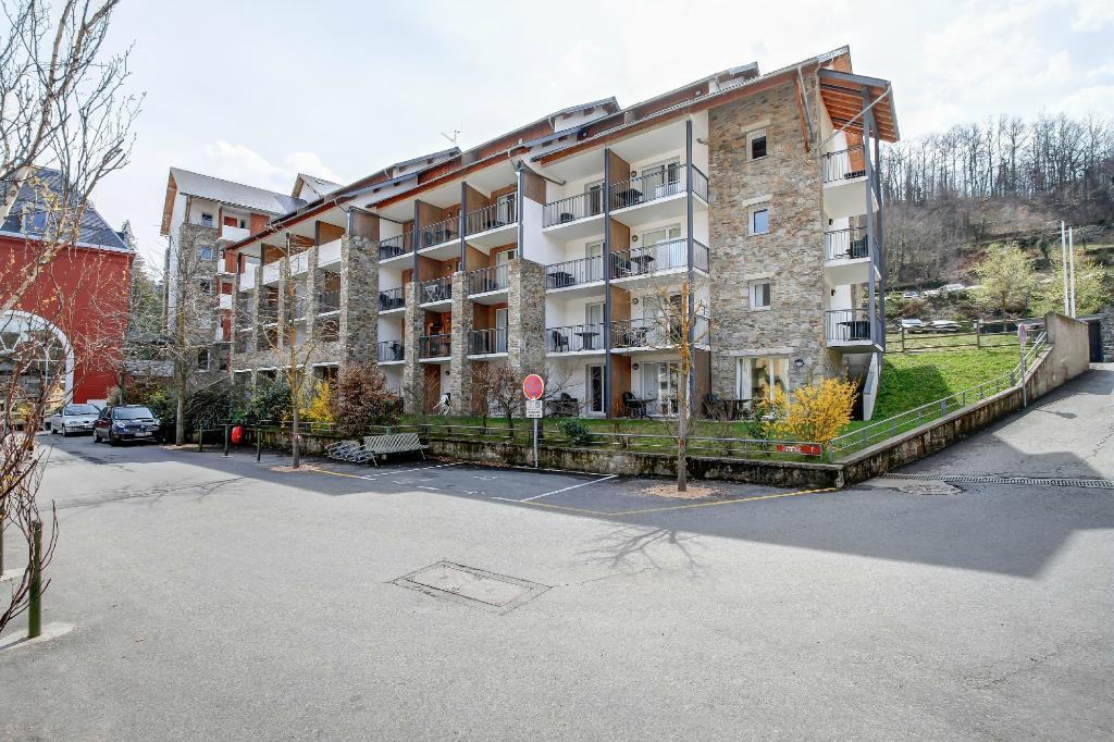 Pierre & Vacances Residence Les Trois Domaines