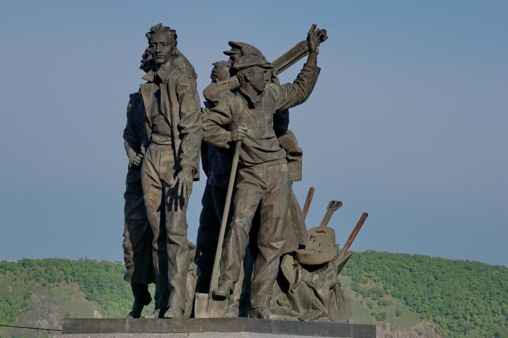 Komsomolsk-on-Amur