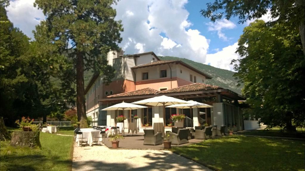 Eurohotel Palace Maniago