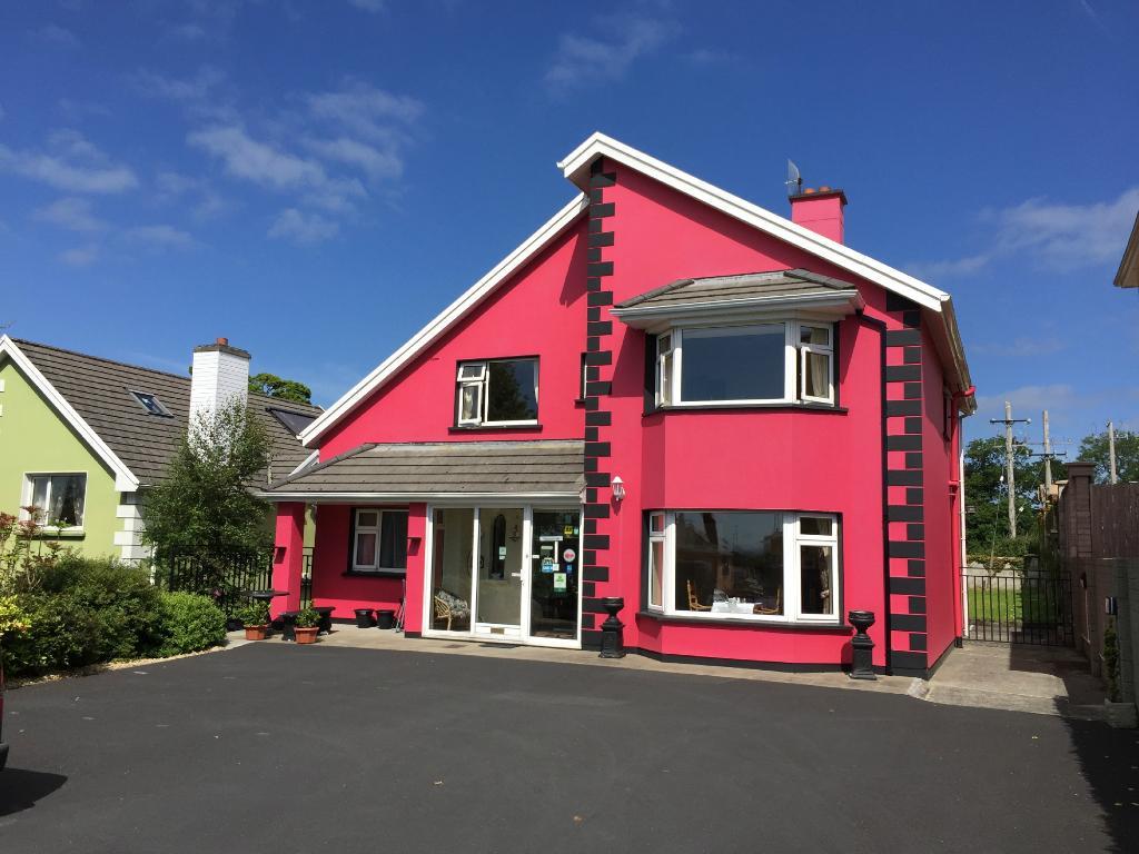 Muckross Drive House B&B
