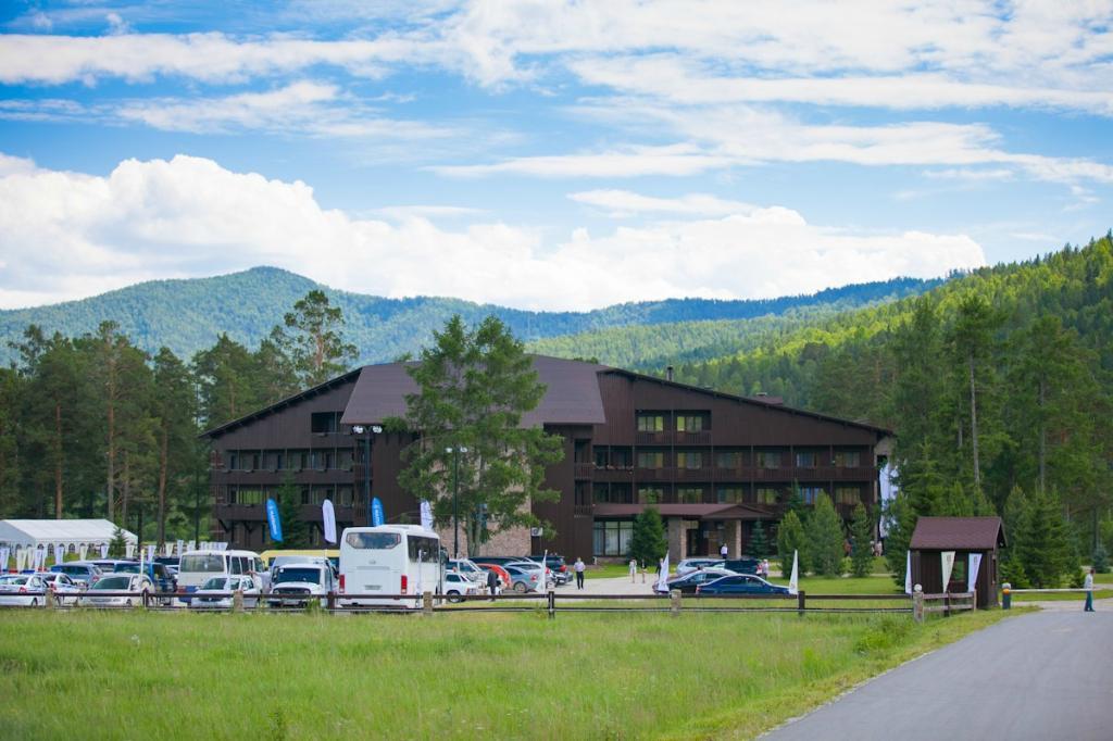 Sport Hotel Gladenkaya