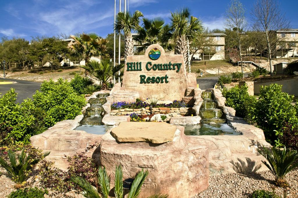 Silverleaf Hill Country Resort