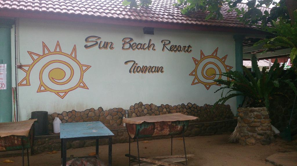 Sun Beach Resort