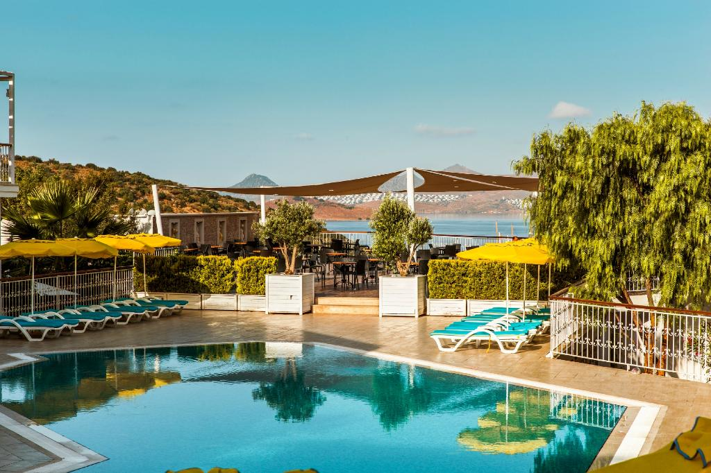 ‪Riva Bodrum Resort‬