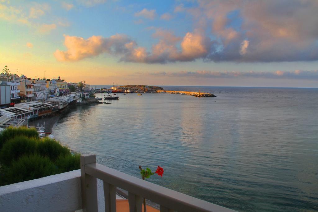 馬拉加奇斯海灘飯店