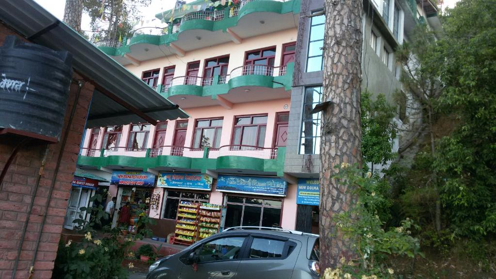New Dolma Guest House