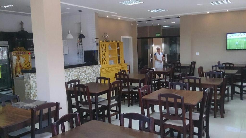 Locatelli Hotel
