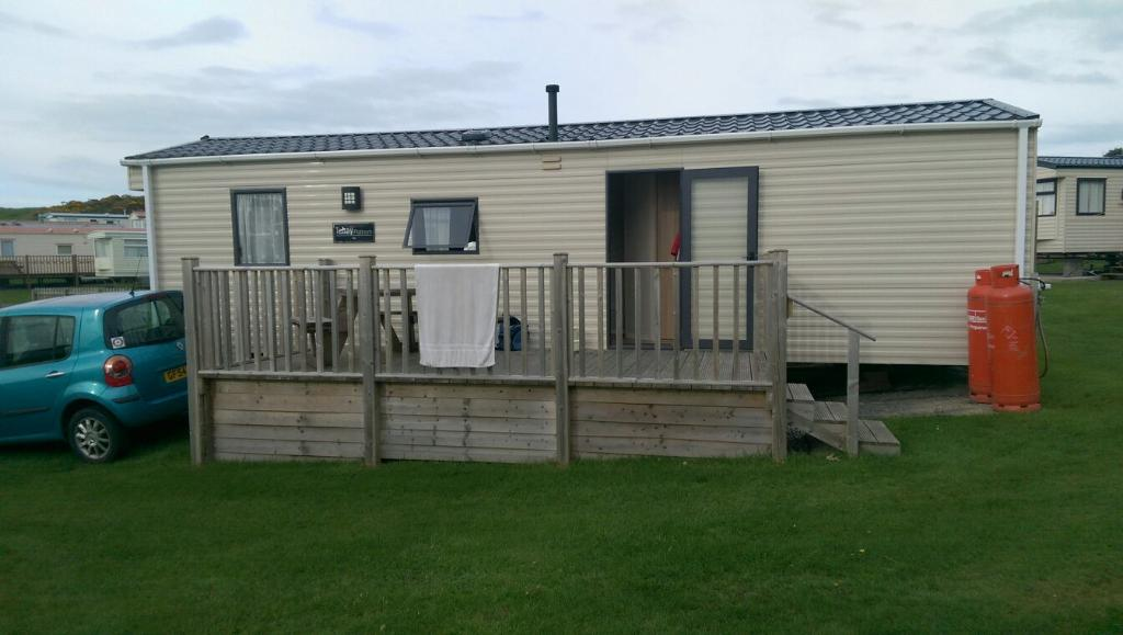 North Morte Farm Caravan & Camping Park