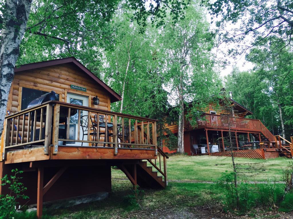 Alaska Serenity Lodge