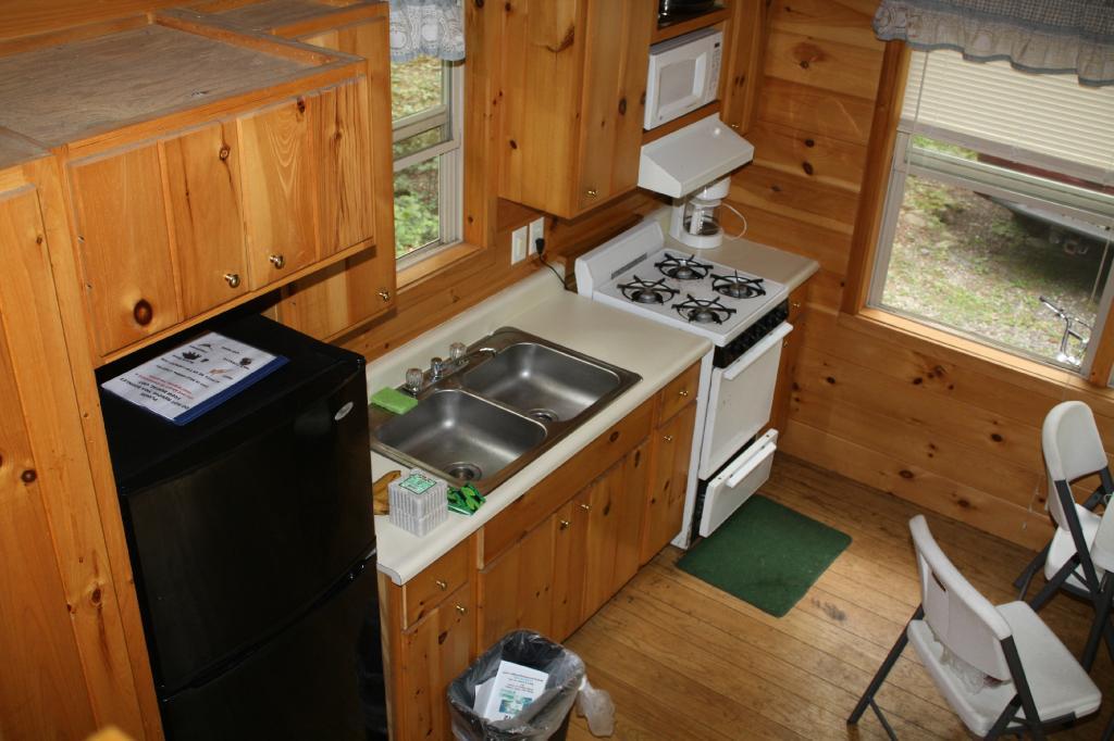 Harmony Ridge Farm & Campgrounds