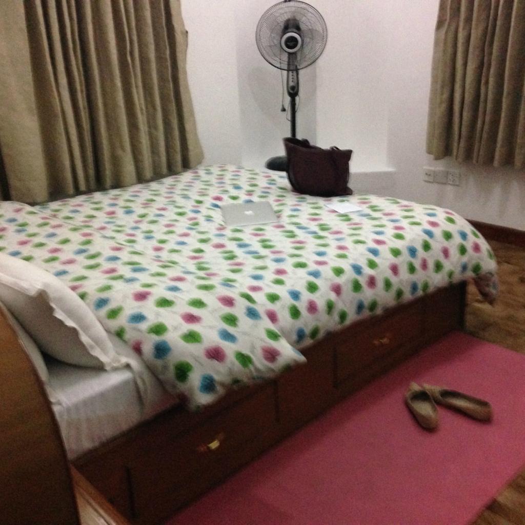 Hotel Kumari Inn
