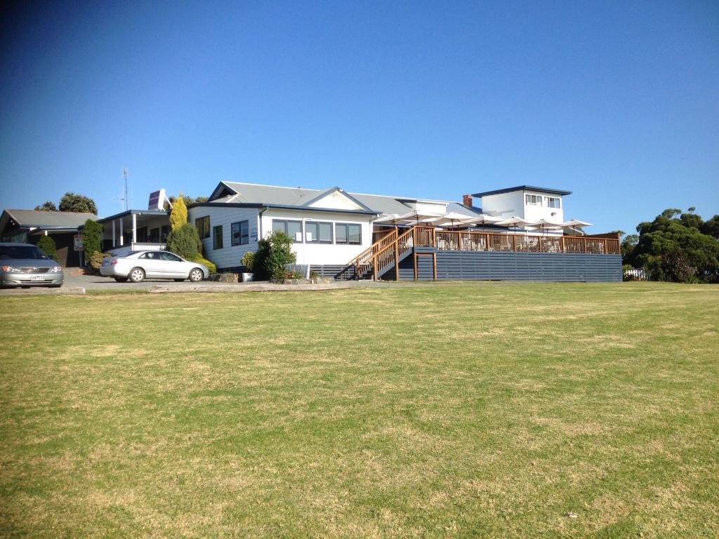 Marlo Caravan Park & Motel