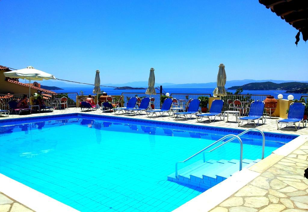 Poseidon Villas