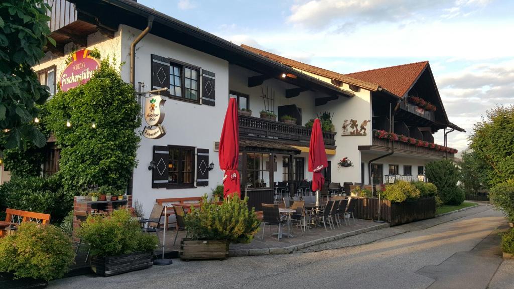 Gasthof Fischerstuberl