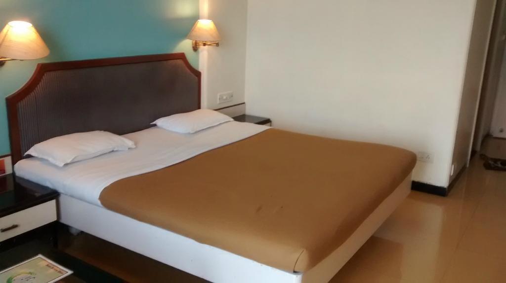 Hotel Sun-Shine Inn
