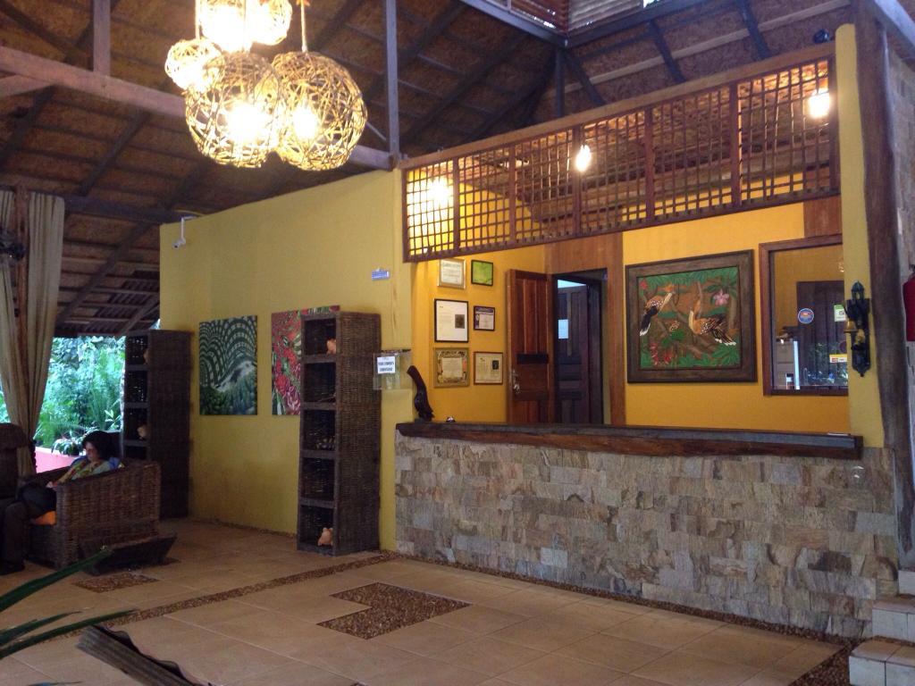 Amazonas Eco Lodge