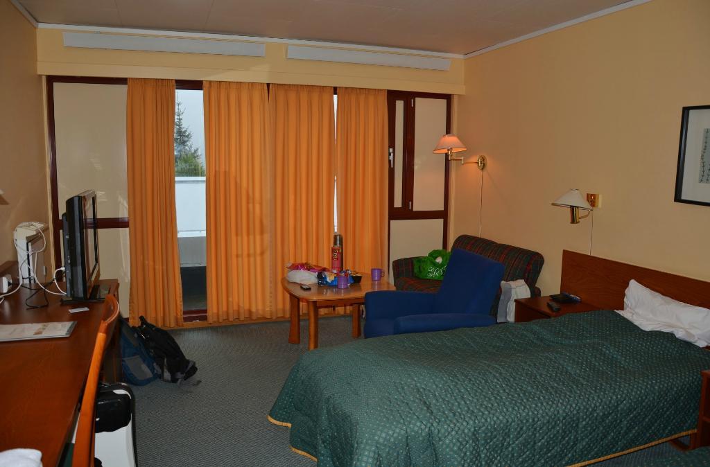 Ulsteinvik Hostel