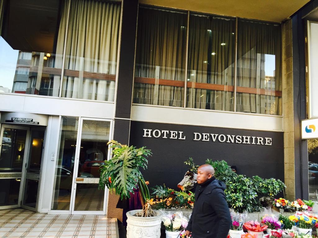 โรงแรมโอเรียนเดวอนเชอ