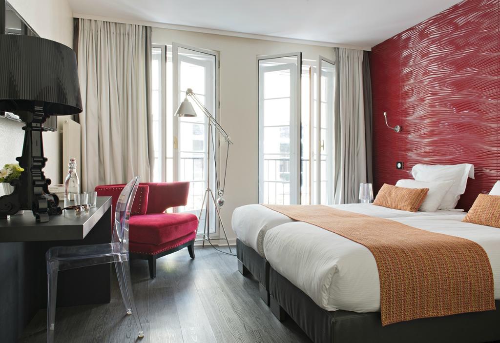 Hotel Rohan
