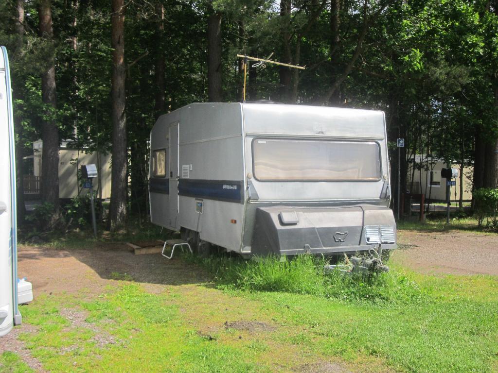 Glyttinge Camping