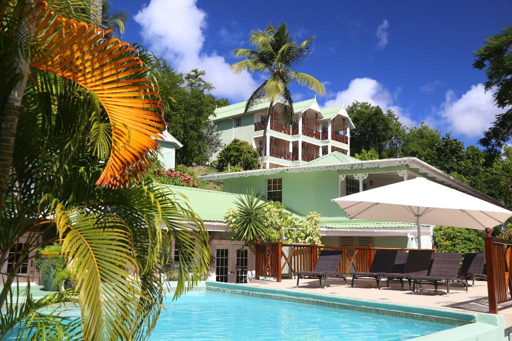 馬里戈海灘俱樂部潛水度假飯店