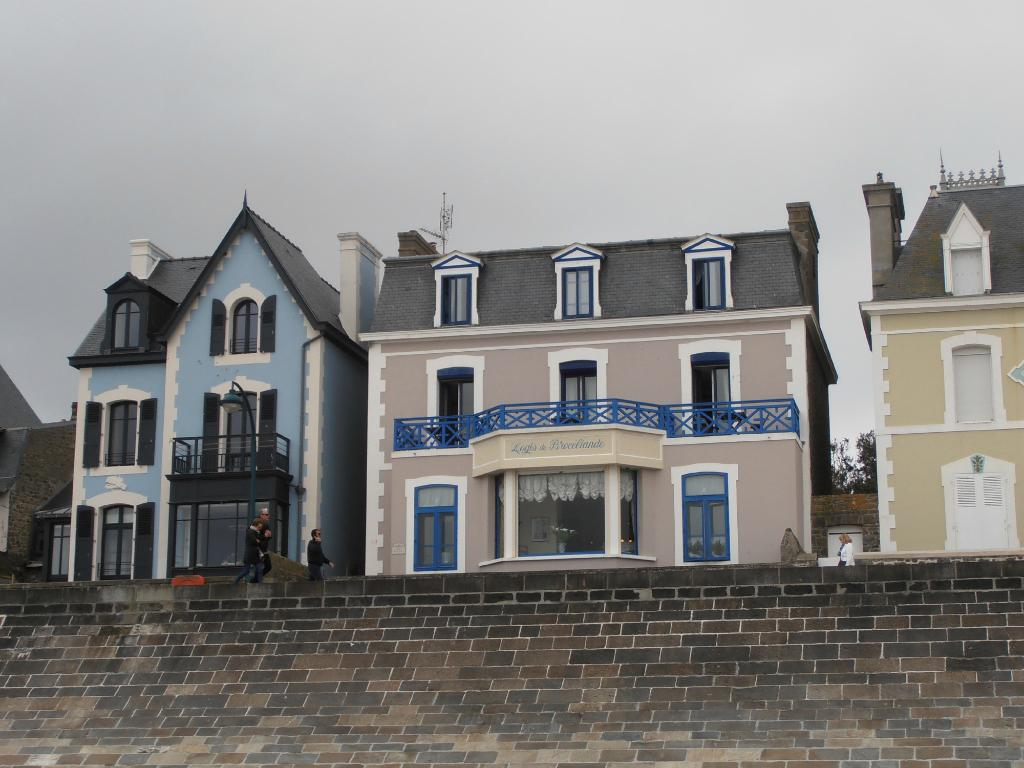 Broceliande Hotel