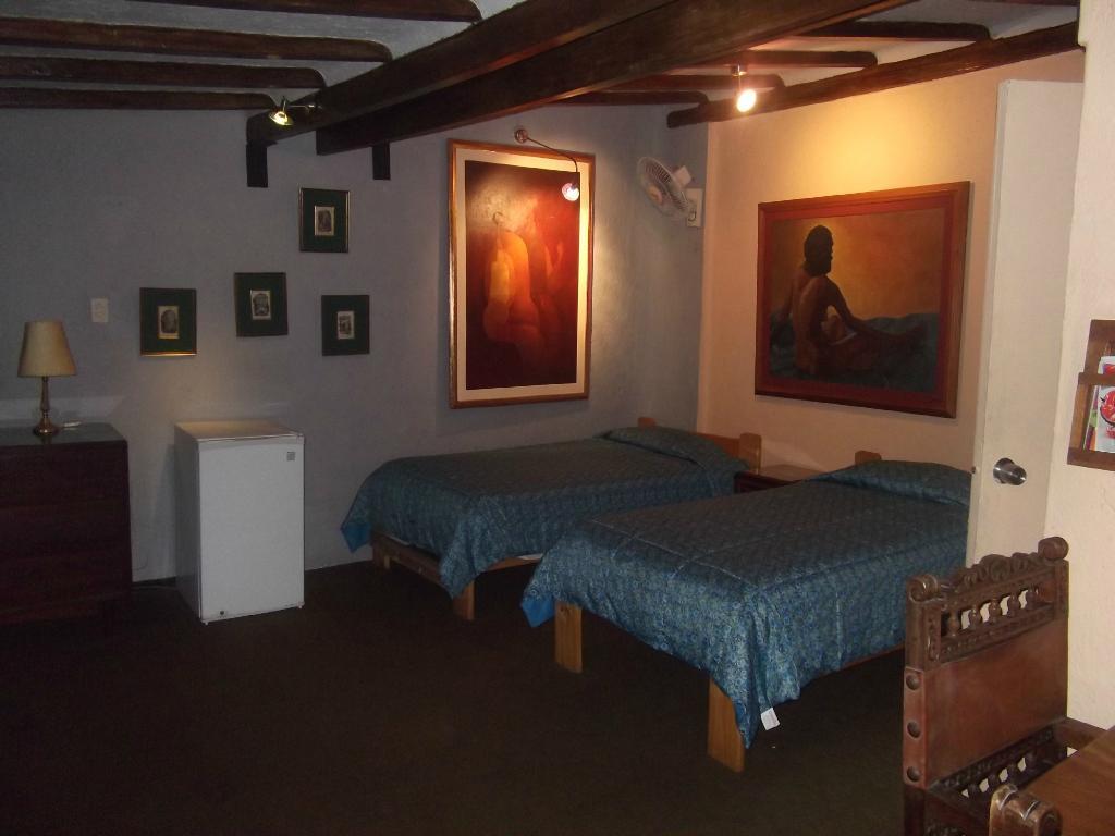 Suites Eucaliptus