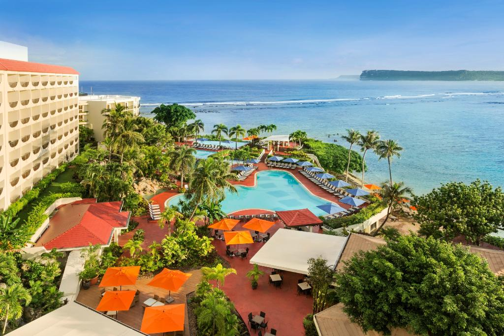 ‪Hilton Guam Resort & Spa‬