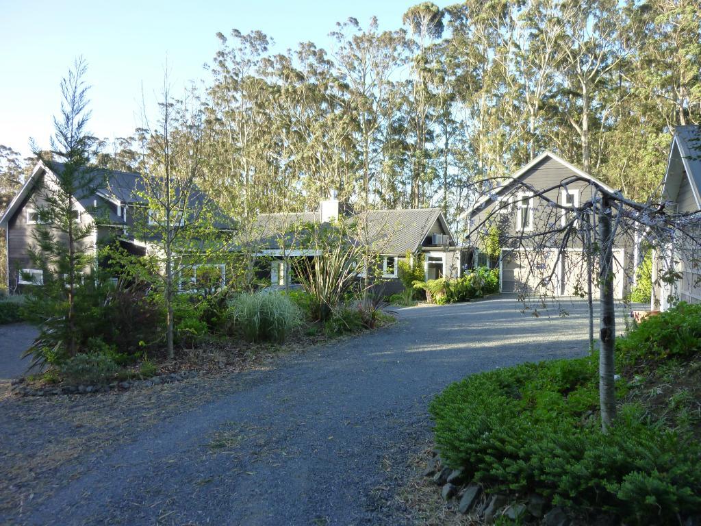 Treghan Cottage