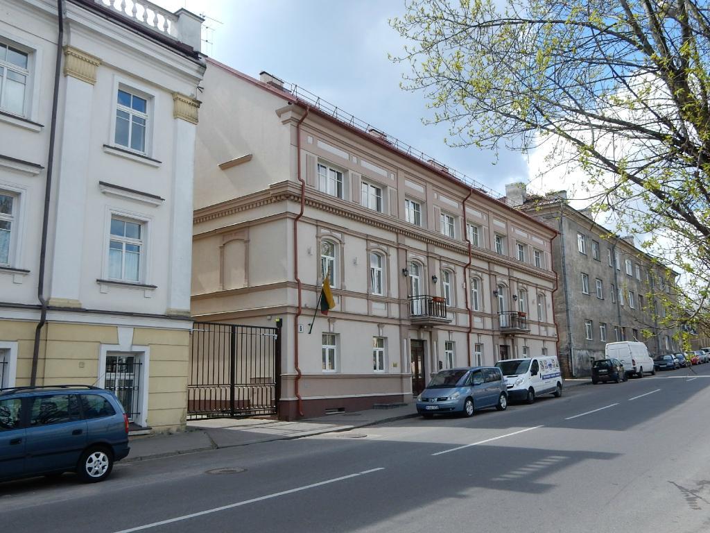Vilnius Apartments