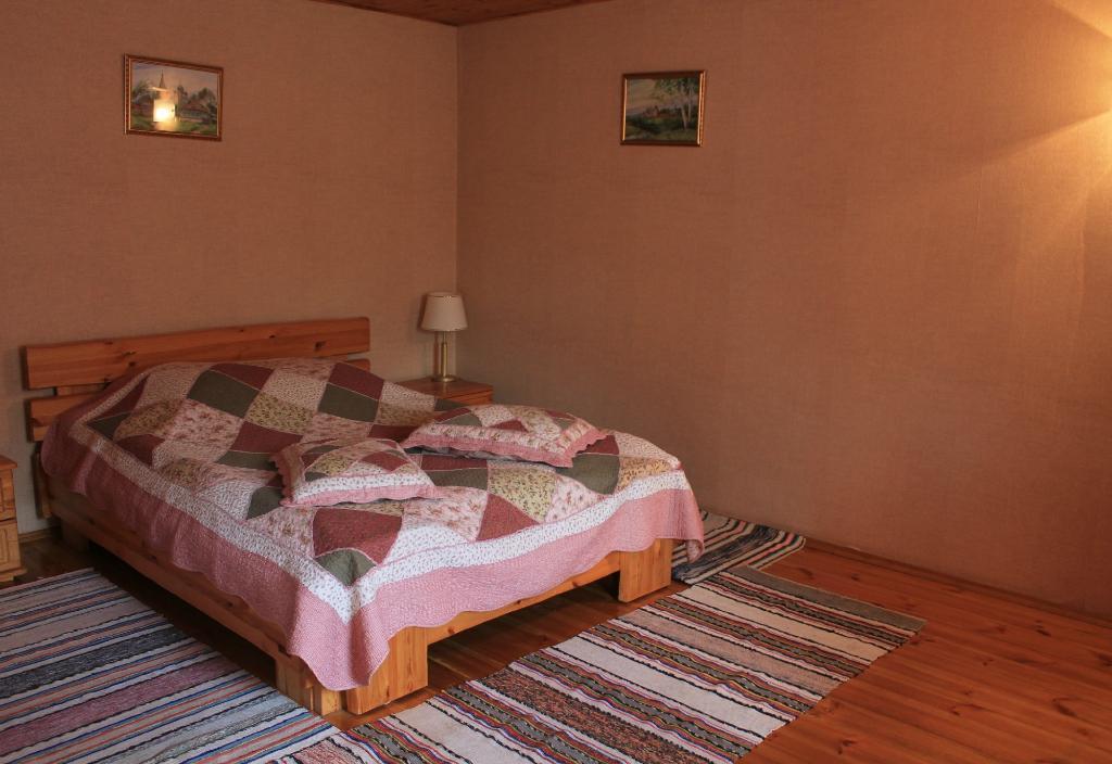 Podvorye Guesthouse