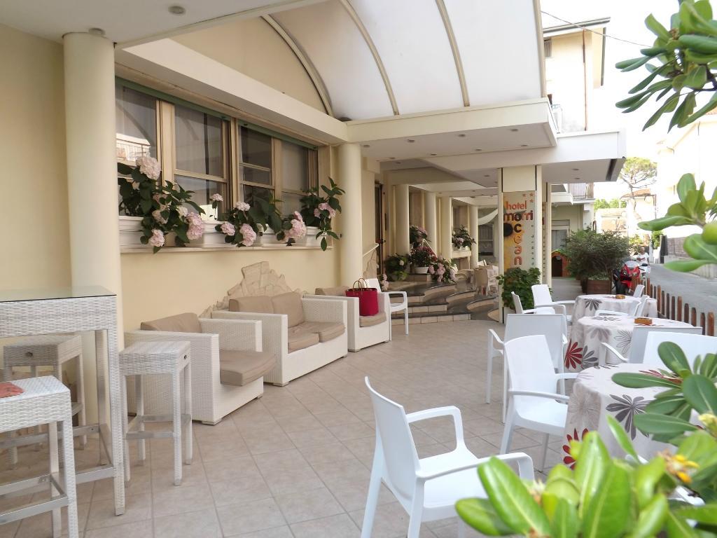Hotel Morri Oceania
