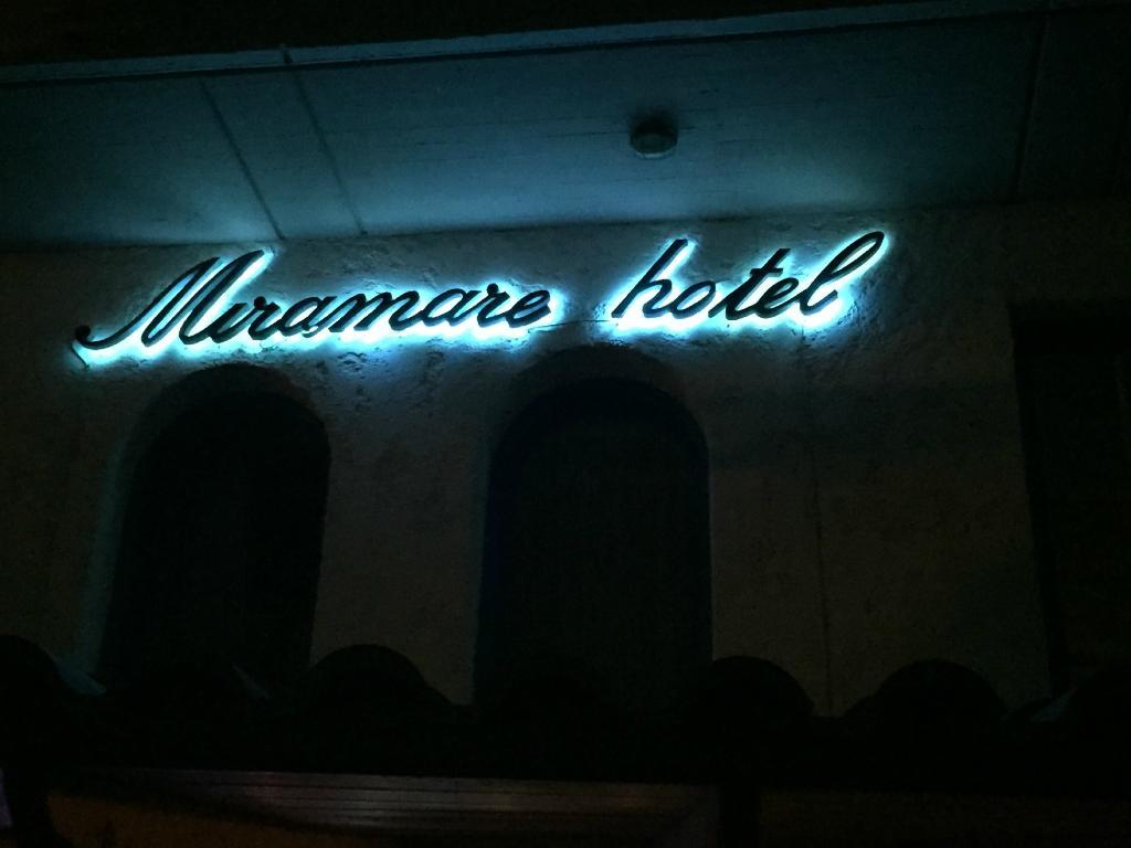 미라마레 호텔