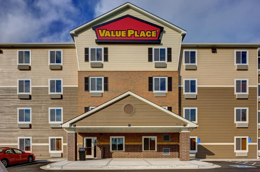 Value Place Kansas City (KC South - Grandview Triangle)