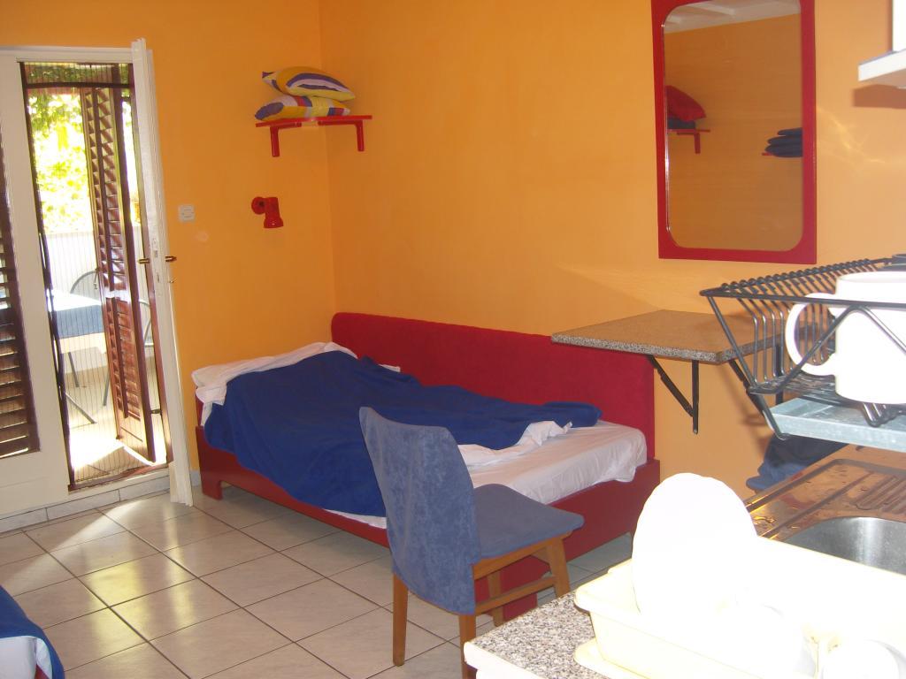 Apartments Frane