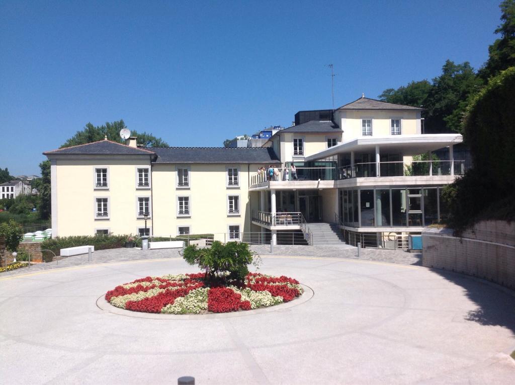 Hotel Balneario de Lugo