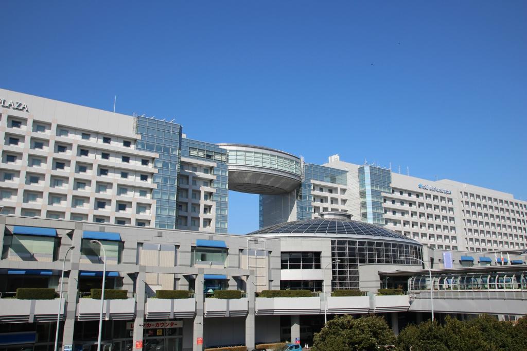 ホテル日航 関西空港