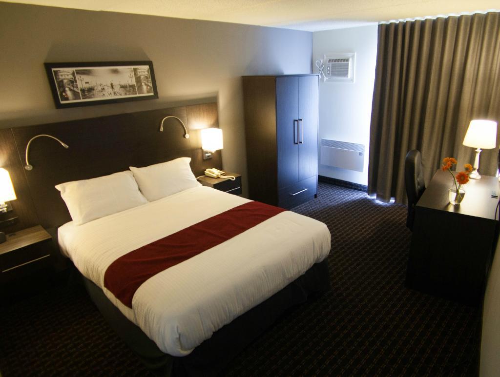 Hotel Econolodge Granby