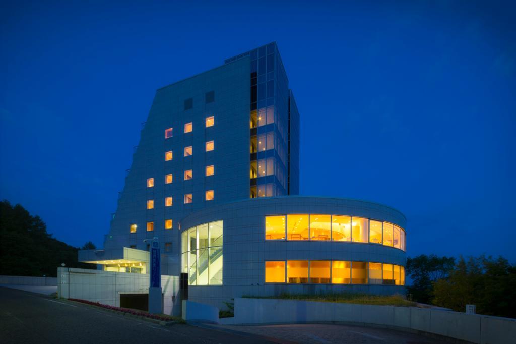 Takamiya Hotel Rurikura Resort