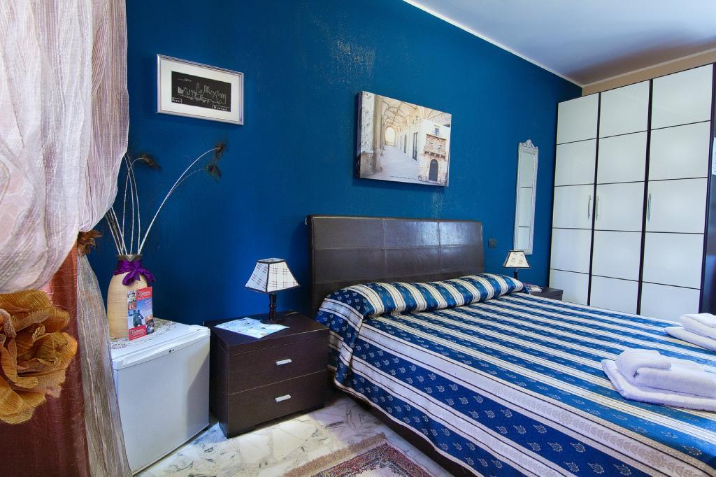 Bed & Breakfast Eraclio