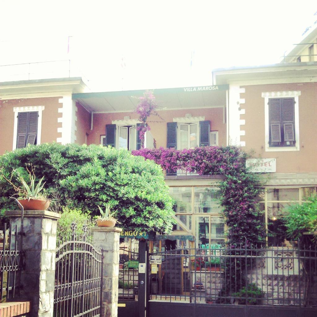 Villa Marosa