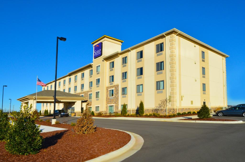 Sleep Inn & Suites Mount Olive