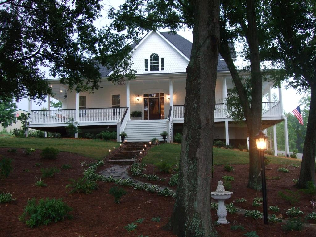 The Inn at Magnolia Oaks