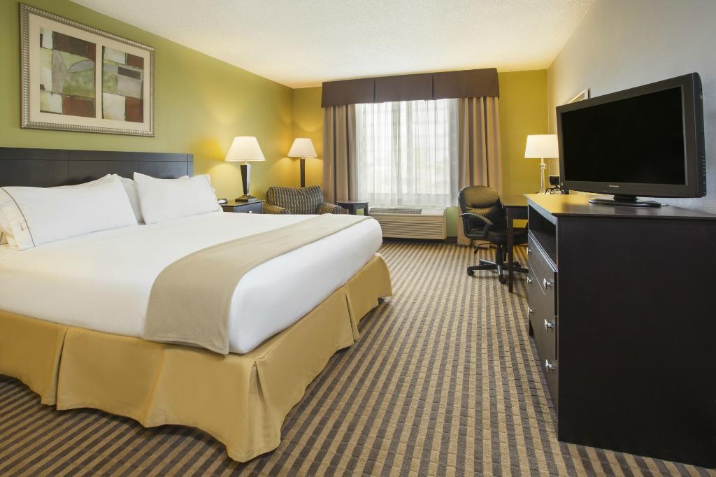 ‪Holiday Inn Express & Suites Kalamazoo‬