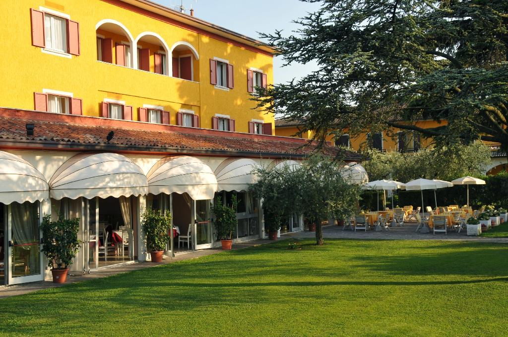 La Quiete Park Hotel
