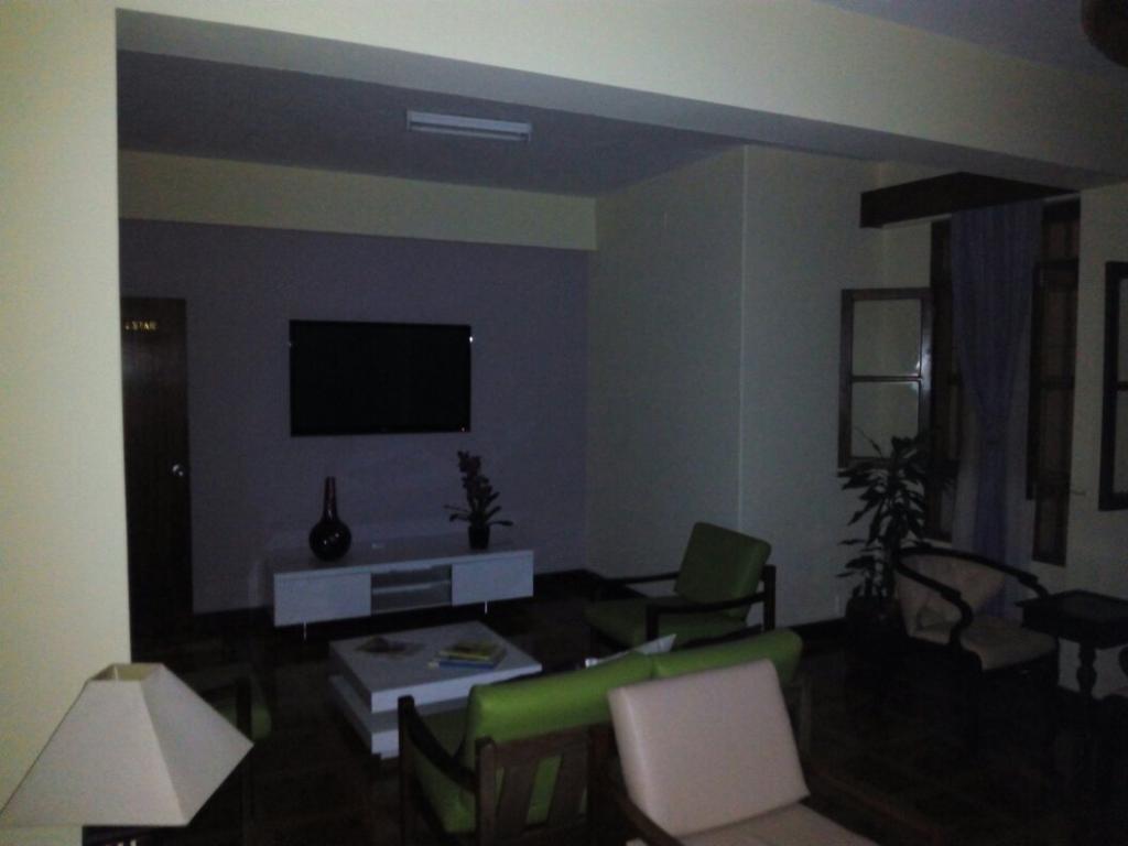 아파트 호텔 아베니다
