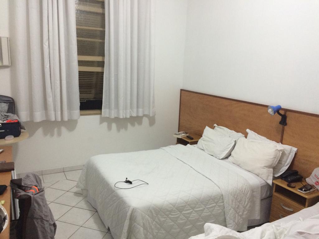 Ville Atlantico Hotel